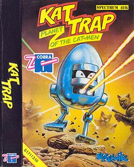 Juego online Kat Trap (Spectrum)