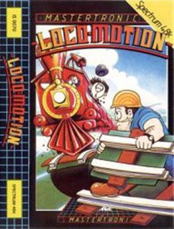 Juego online Locomotion (Spectrum)