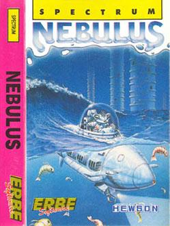 Juego online Nebulus (Spectrum)