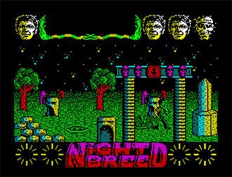 Imagen de la descarga de Razas de Noche