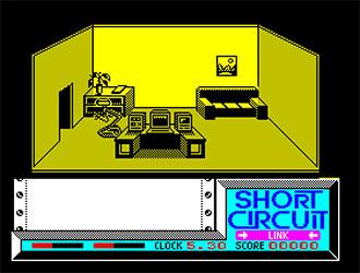 Imagen de la descarga de Short Circuit