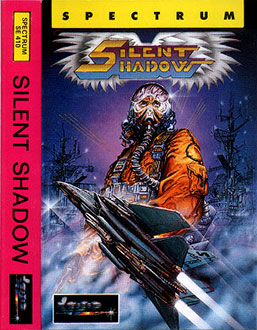 Portada de la descarga de Silent Shadow