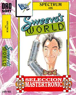 Juego online Sweevo's World (Spectrum)