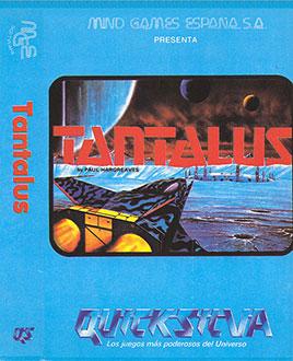 Juego online Tantalus (Spectrum)