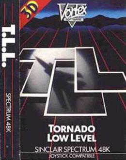 Juego online Tornado Low Level (Spectrum)