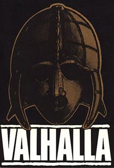 Juego online Valhalla (Spectrum)