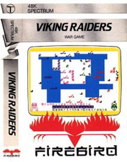 Juego online Viking Raiders (Spectrum)