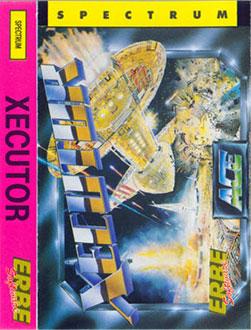Juego online Xecutor (Spectrum)