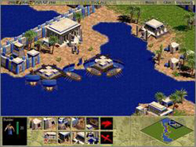 Imagen de la descarga de Age of Empires: Gold Edition