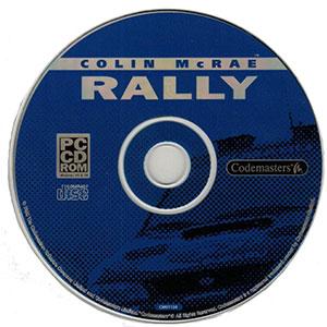 Imagen de icono del Black Box Colin McRae Rally