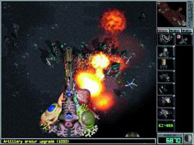 Imagen de la descarga de Dark Colony