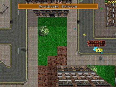 Imagen de la descarga de Grand Theft Auto: Mission Pack 1: London 1969