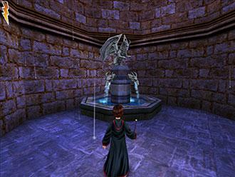 Imagen de la descarga de Harry Potter y la Cámara Secreta