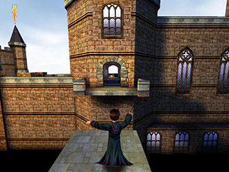 Descargar Harry Potter Y La Piedra Filosofal Juego Portable Y Gratuito