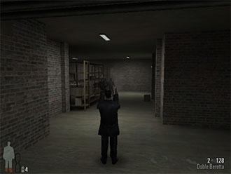 Imagen de la descarga de Max Payne