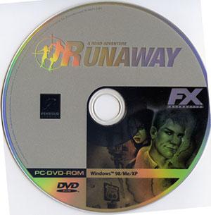 Imagen de icono del Black Box Runaway: A Road Adventure