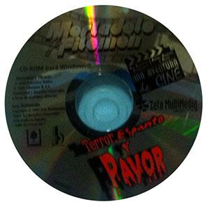 Imagen de icono del Black Box Mortadelo y Filemón: Terror, Espanto y Pavor (Una Aventura de Cine)